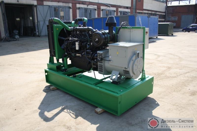 АД-100С-Т400-2РМ1 (АД-100-Т400-2РМ1) ММЗ Д-266.4 генератор 100 кВт