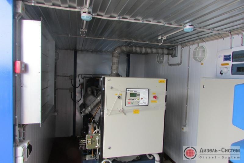 АД-120С-Т400-2РК (АД-120-Т400-2РК) генератор 120 кВт в блок-контейнере