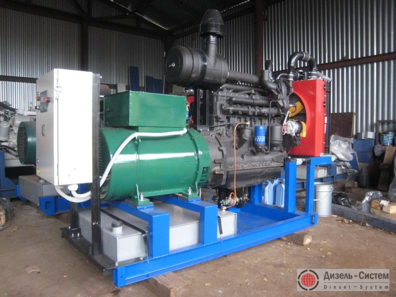 АД-100С-Т400-1РМ1 (АД-100-Т400-1РМ1) ММЗ Д-266.4 генератор 100 кВт