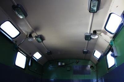 электростанция в кунге КП-2