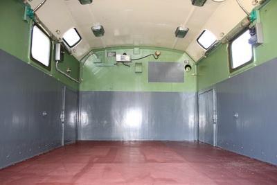 прицеп фургон КП-2
