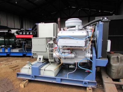 Электрогенератор 60 кВт (ЯМЗ 236)