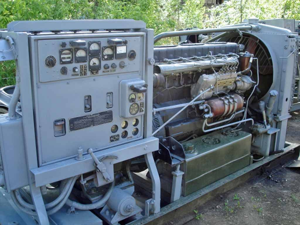 схема генератора бг60