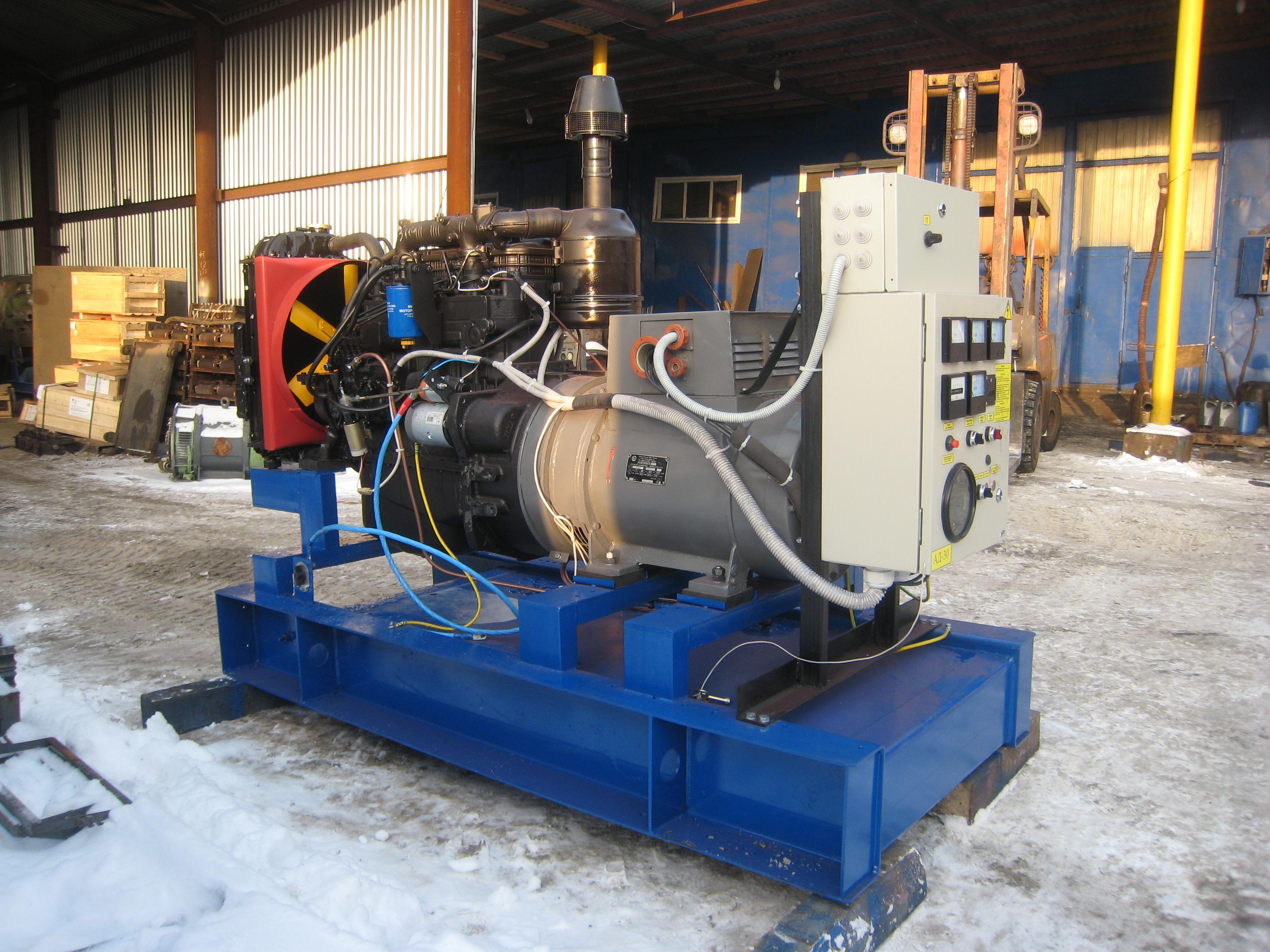Картинки по запросу дизельный генератор за работой