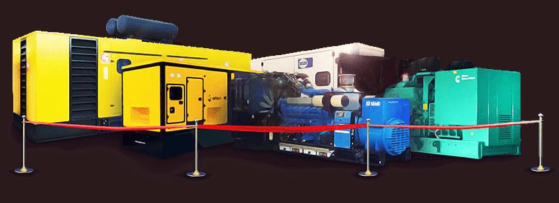 рекомендации по выбору дизель-генератора