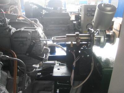 ПРТ-02 регулятор оборотов АД 250 (ДЭС 250) ДГУ 250