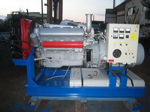 ЯМЗ-238ДИ (АД-150...АД-160) Двигатель ЯМЗ-238ДИ