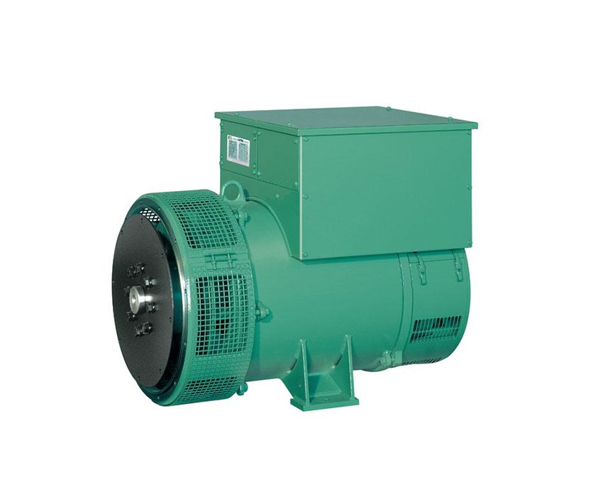 LSA 44.2 VS45 (АД-75) Синхронный генератор LSA 44.2 VS 45 Leroy Somer
