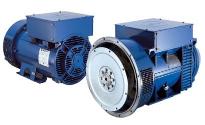 MJB 200 MB4 MARELLI MOTORI (АД-60)  Синхронный генератор MJB 200 MB4 Marelli Motori