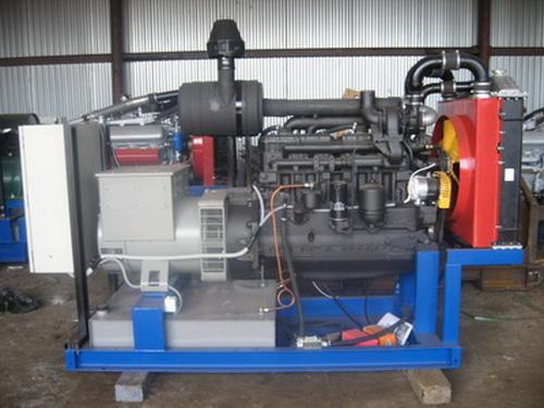 ММЗ Д-266.4 (АД-75...АД-100) Двигатель ММЗ Д-266.4
