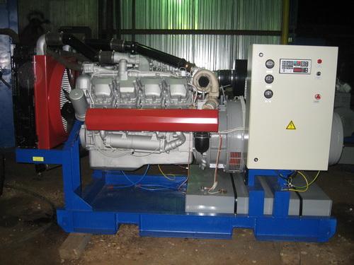 ТМЗ-8481.10 (АД-200) Двигатель ТМЗ-8481.10