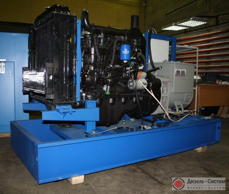 АД-40-Т400 (АД-40С-Т400) дизельная электростанция 40 кВт