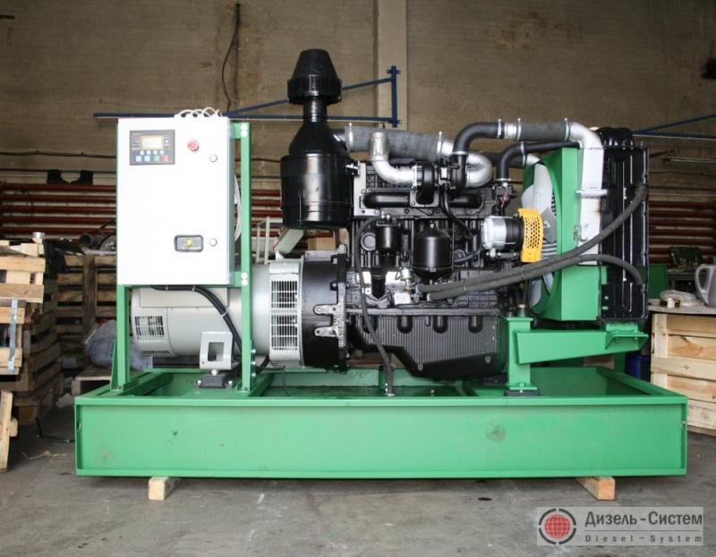 АД50-Т400 ММЗ дизель-генераторы 50 кВт